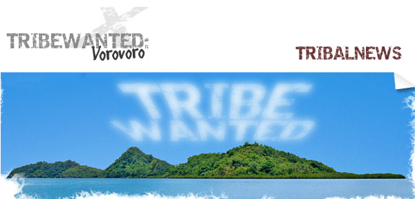 Tribewanted - Newsletter